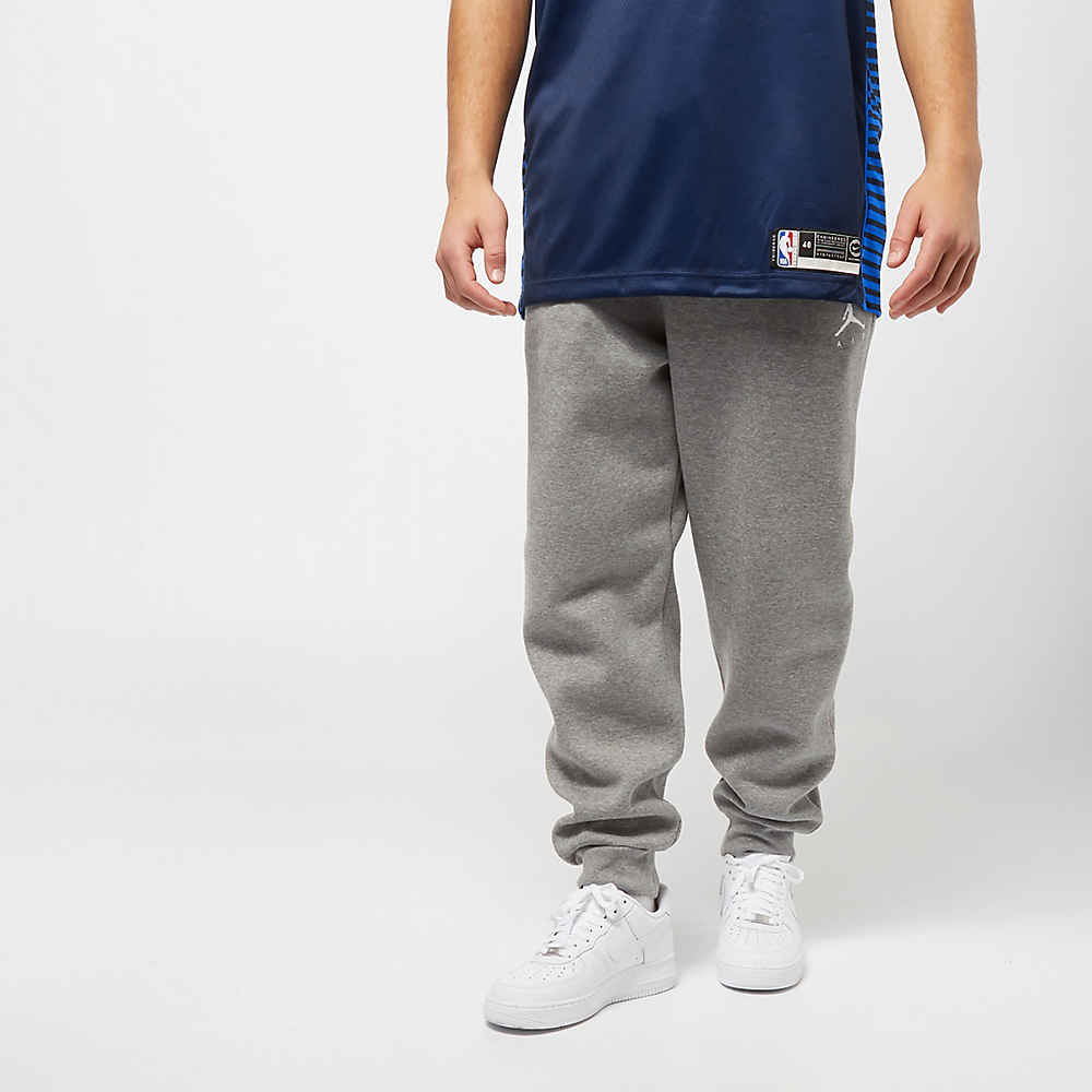 437e38d746db25 Jordan Jumpman Fleece carbon heather white bei SNIPES bestellen