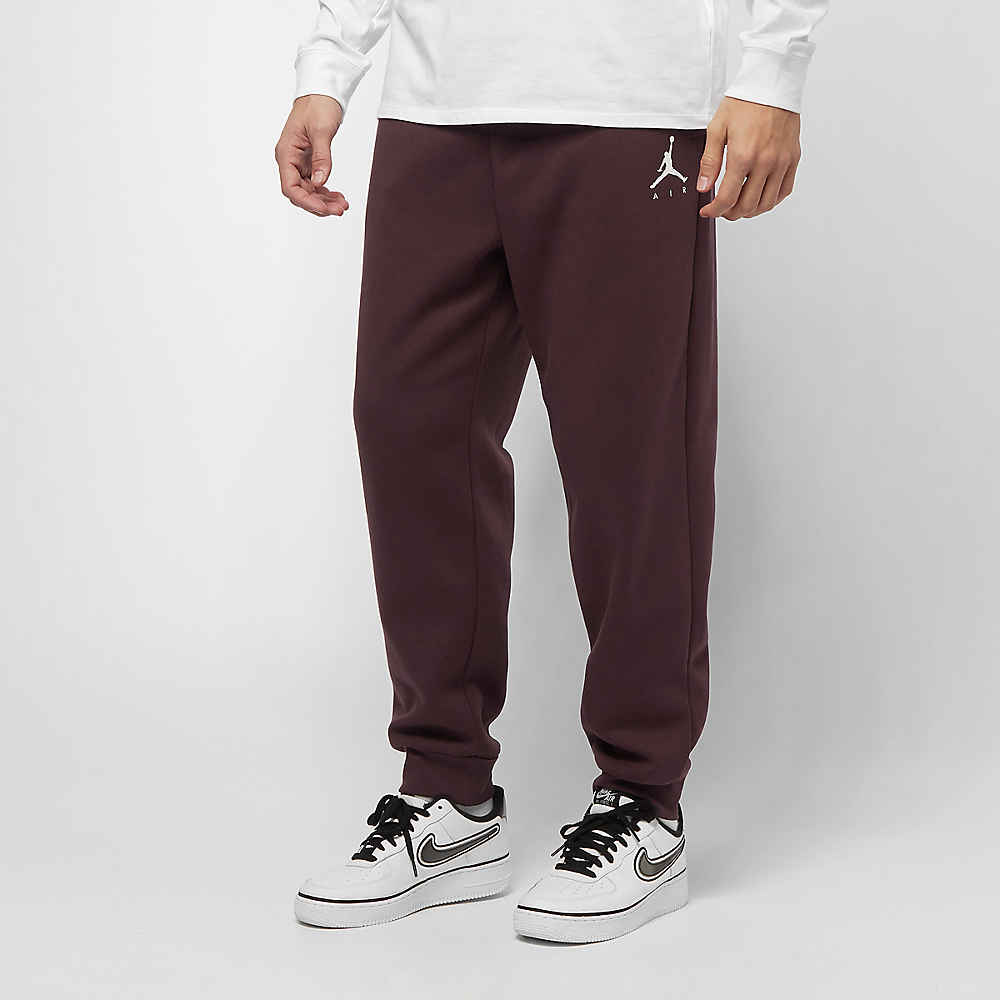 62f71dc0dd571 Ordina JORDAN Jumpman Fleece burgundy crush white Pantaloni alla SNIPES