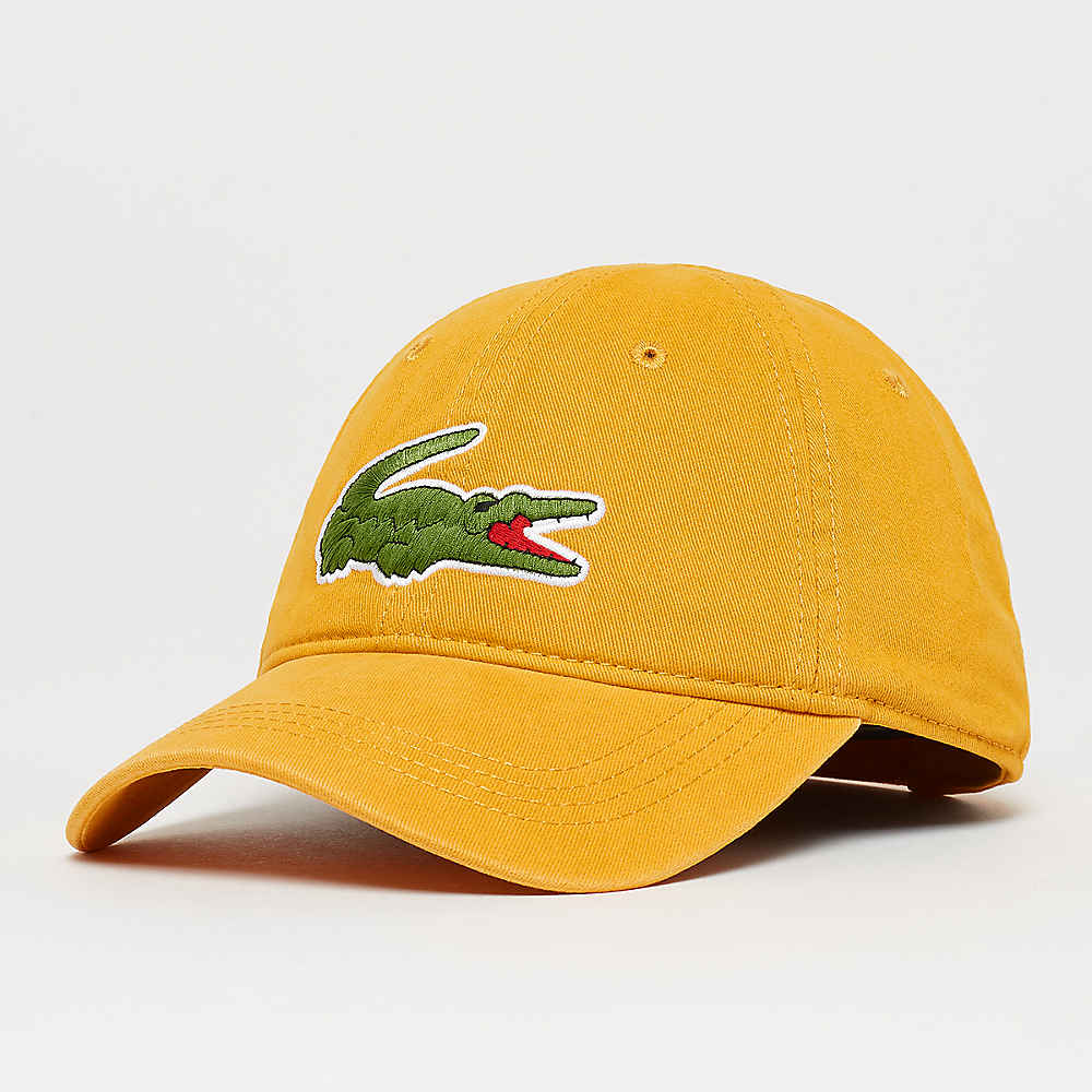 Compra Lacoste Men Cap EL7 pomelo Gorras de Baseball en SNIPES d93003e606d
