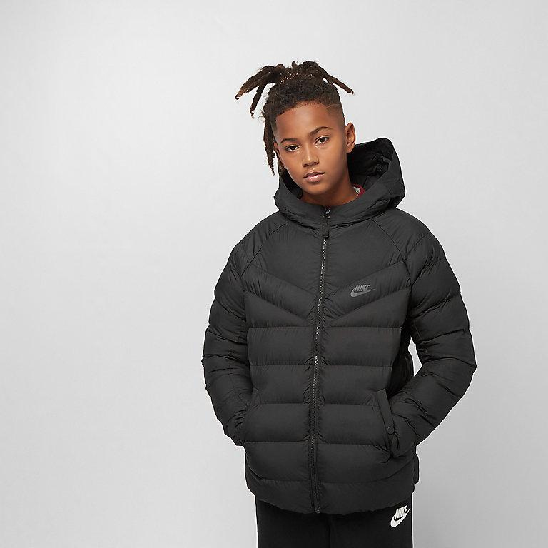 Chaquetas Nike B Jacket Nsw Compra Blackblackblackanthracite De dwXHxFq