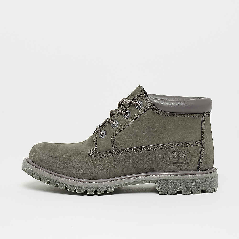 new product 371b9 80868 Nellie Chukka Grey