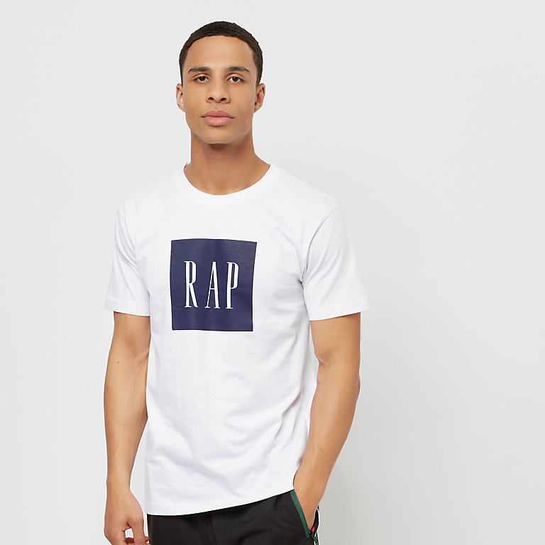 Hombre Mister Tee La Rose Camiseta