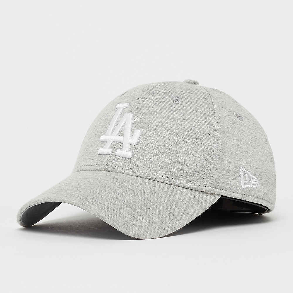 Compra New Era 9Forty MLB Los Angeles Dodgers Winterised gray optic white  Gorras de Baseball en SNIPES c04166b1ab5