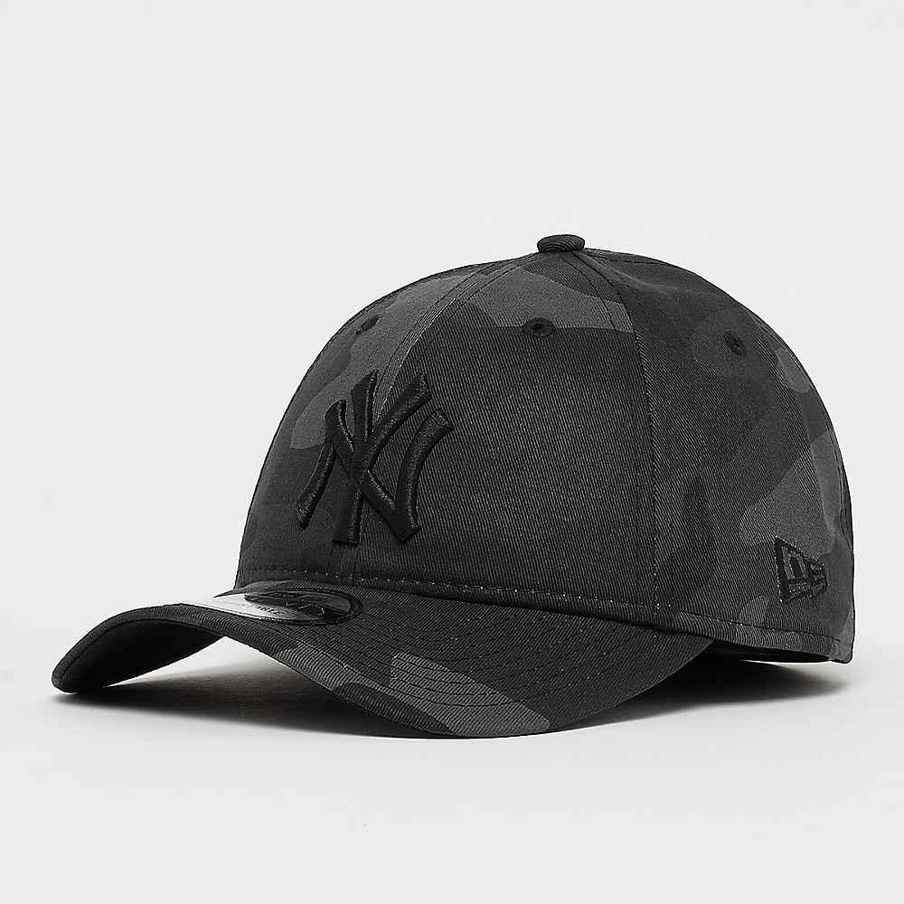 9f8e5c117f722 Compra New Era 9Twenty MLB New York Yankees Packable midn camo black Gorras  de Baseball en SNIPES