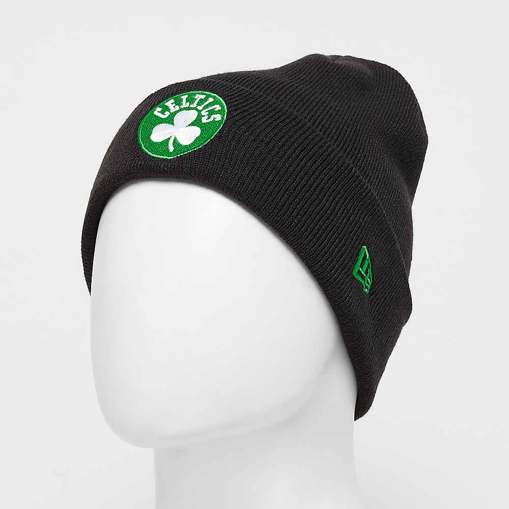 Compra New Era Cuff Knit NBA Bosten Celtics Team Essential otc Gorros en  SNIPES 5994cad46d8