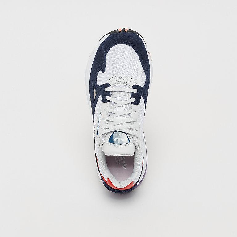 wholesale dealer 562bf 3a14d adidas Falcon ftwr whitecrystal whitecollegiate navy