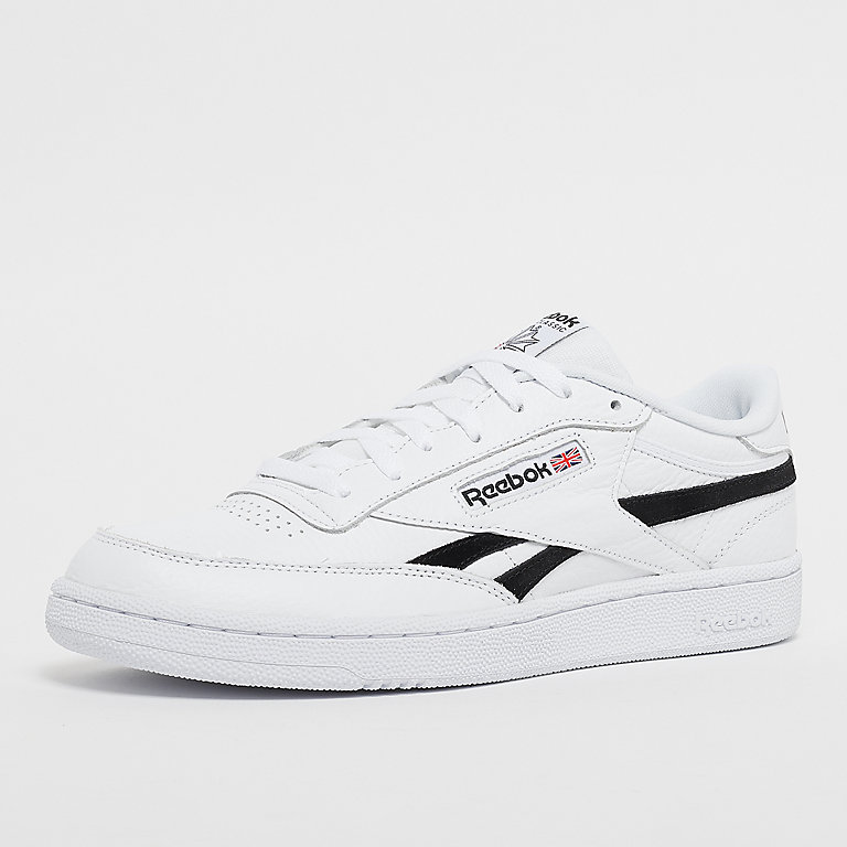 df20519cf1a Reebok Revenge Plus MU white/black Fashion bij SNIPES bestellen