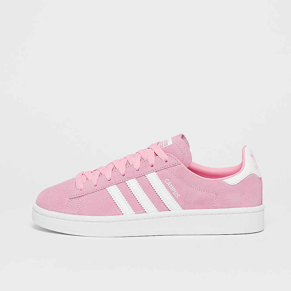 Adidas Shoes CAMPUS Light PinkFtwr WhiteFtwr White