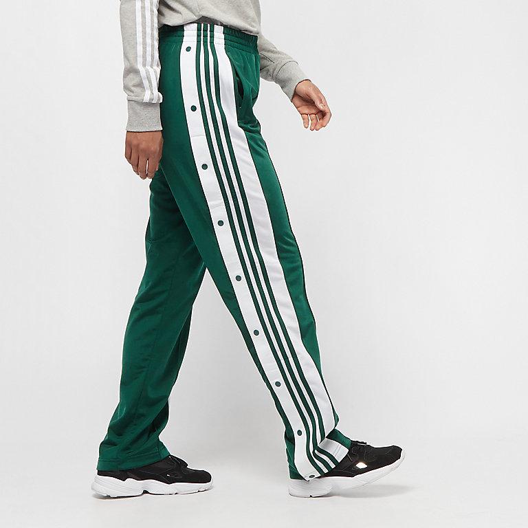 Commander adidas Adibreak collegiate green Pantalons de