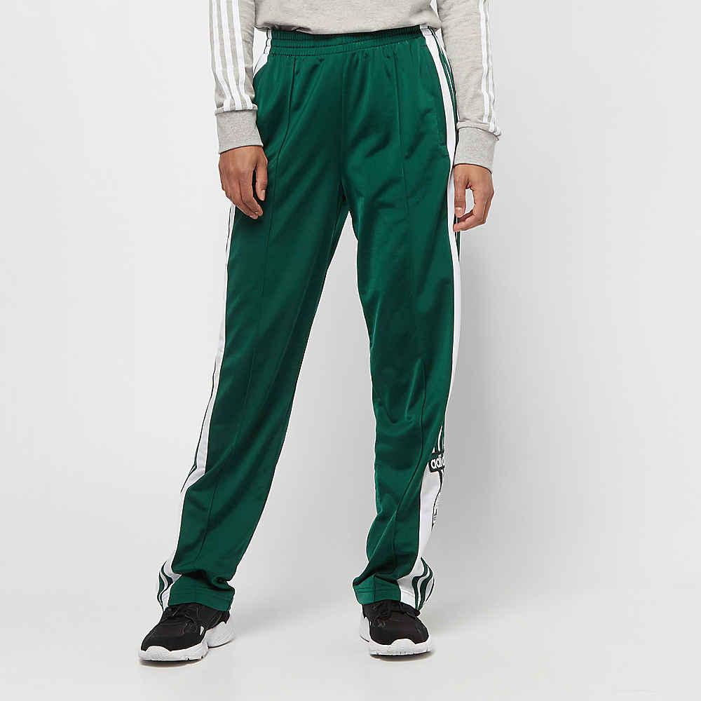 Compra adidas Adibreak collegiate green Pantalones Jeans en SNIPES 509c6cc93899