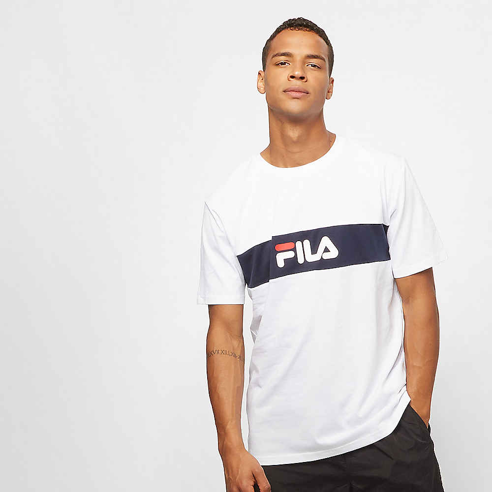 FILA t shirt fila nolan