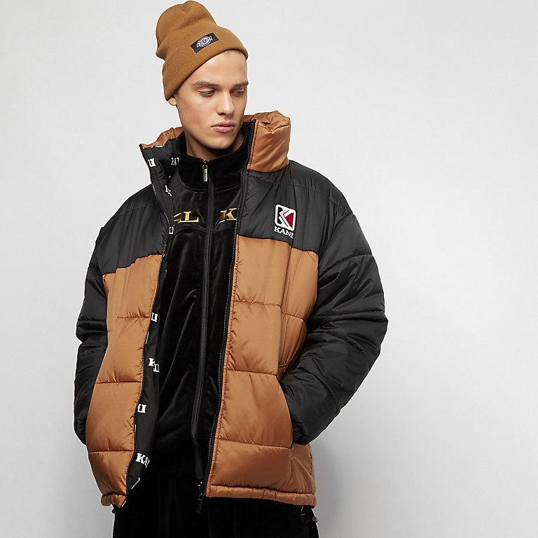 Compra Karl Kani KK Retro Reversible Puffer Jacket Chaquetas de invierno en  SNIPES 10349b9f0ce