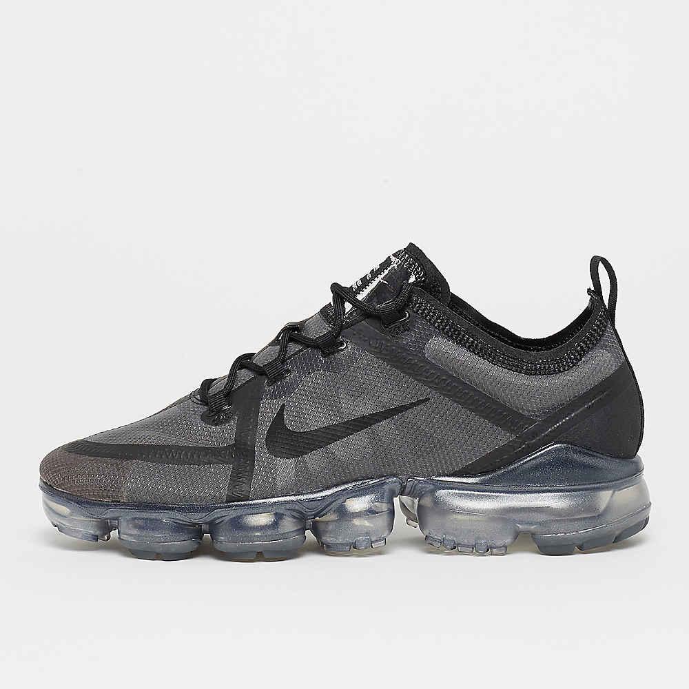 Sneaker NIKE Air VaporMax 2019 in black su SNIPES 146fc86ed53