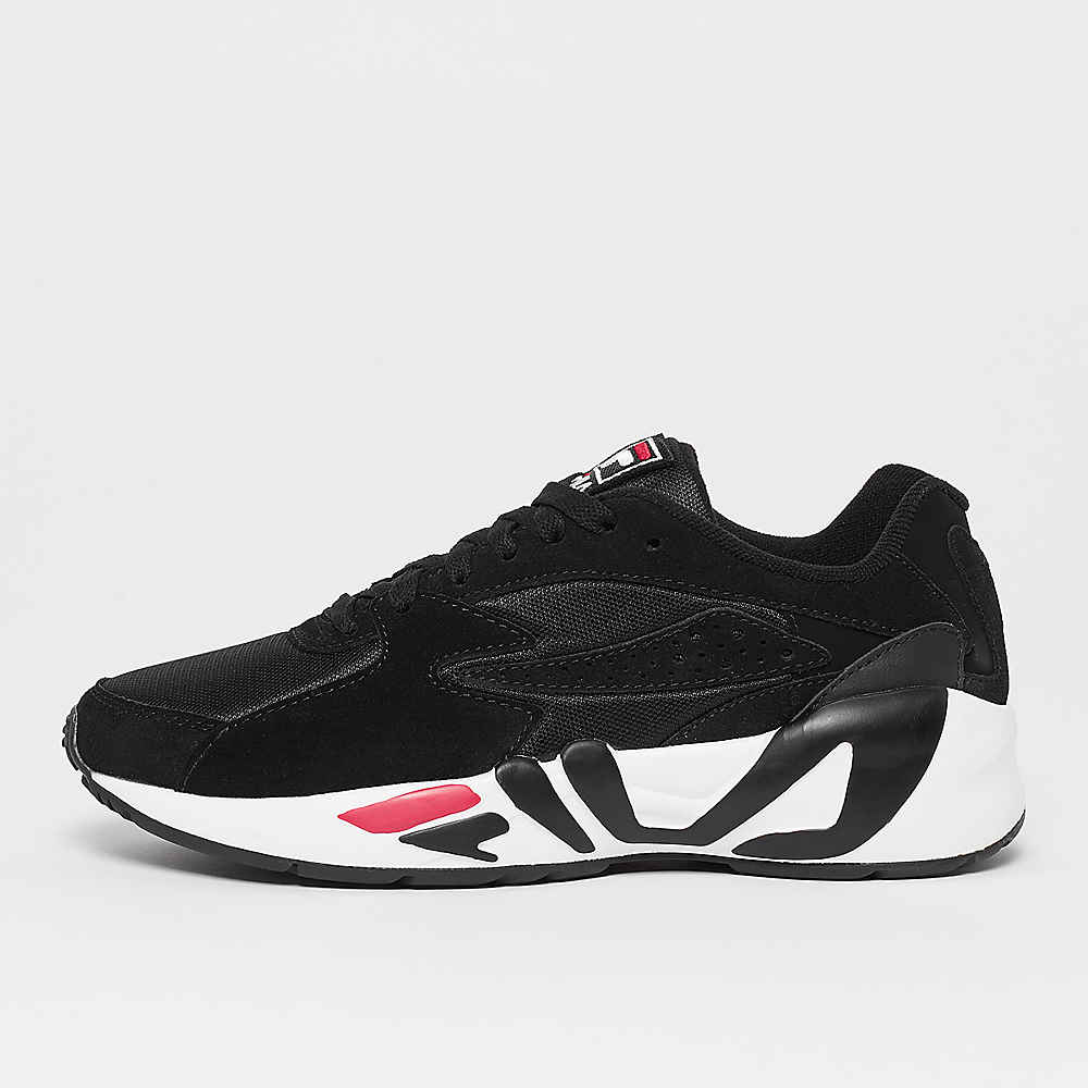 fa8e11494e0 Fila Fila Men Heritage Mindblower black/white/fila red Fashion bij SNIPES  bestellen