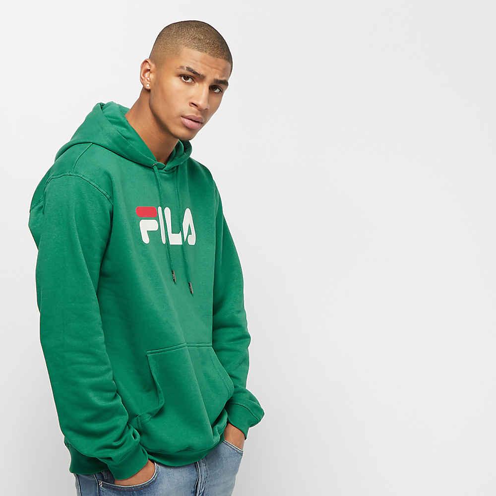 8dae1e13ac5 Fila Urban Line Pure Hooded-Sweatshirt bei SNIPES