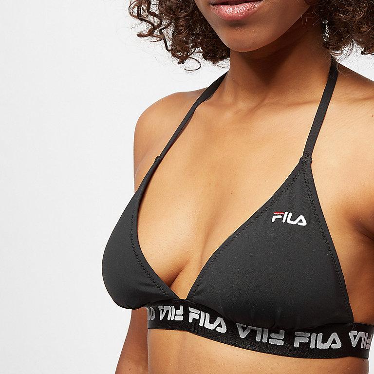 efd7f59c82 Commander Fila FILA WMN UL bikini top Sally black chez SNIPES
