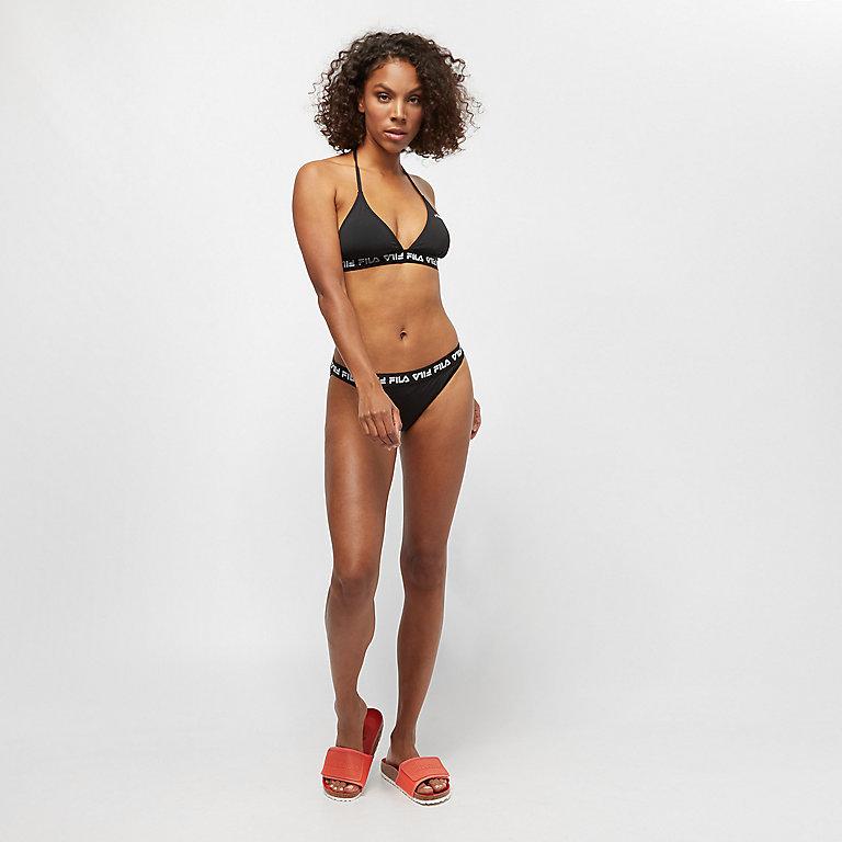 4016cc5667 Commander Fila FILA WMN UL bikini panty Sally black Bikinis chez SNIPES