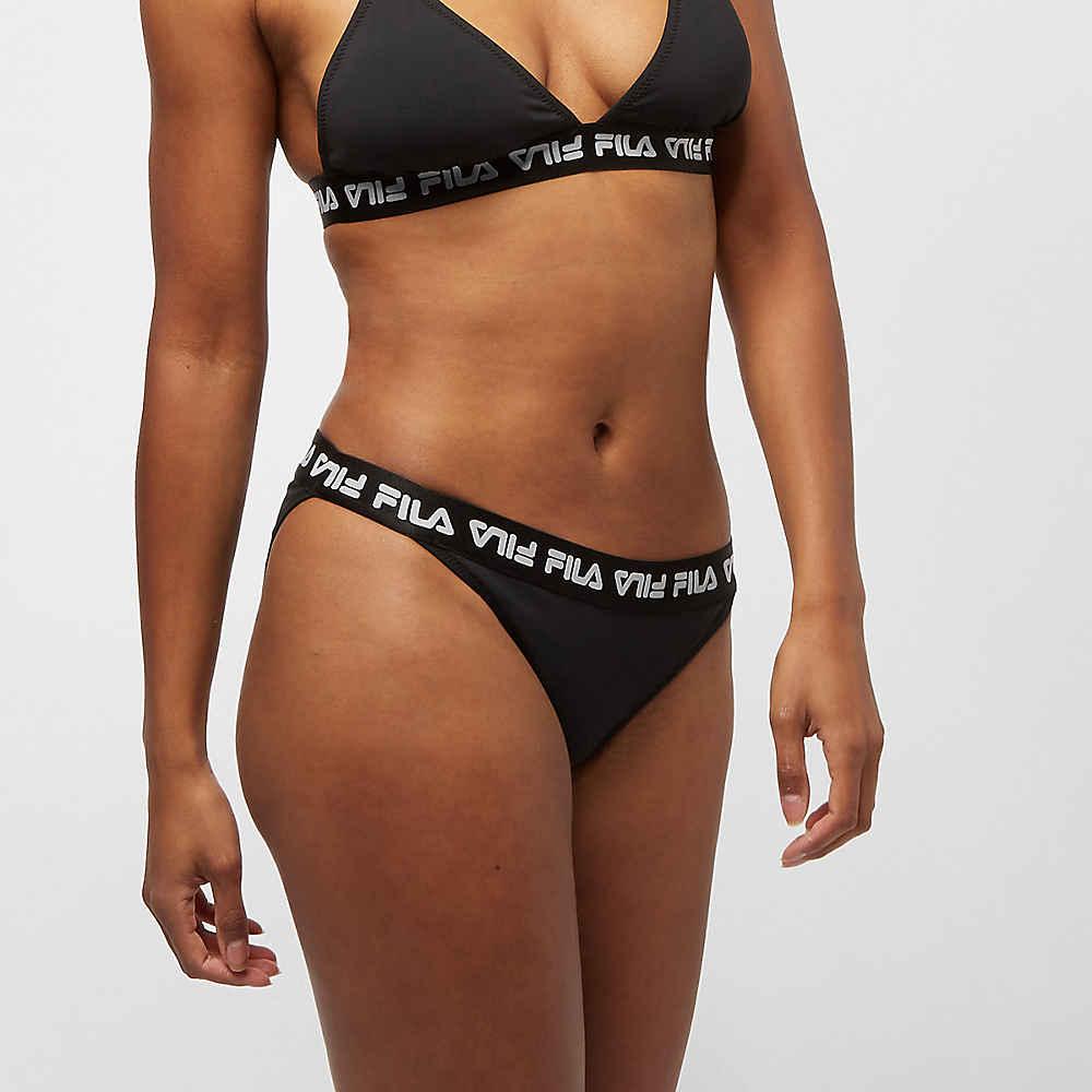 b1d18d6f5a Commander Fila FILA WMN UL bikini panty Sally black chez SNIPES