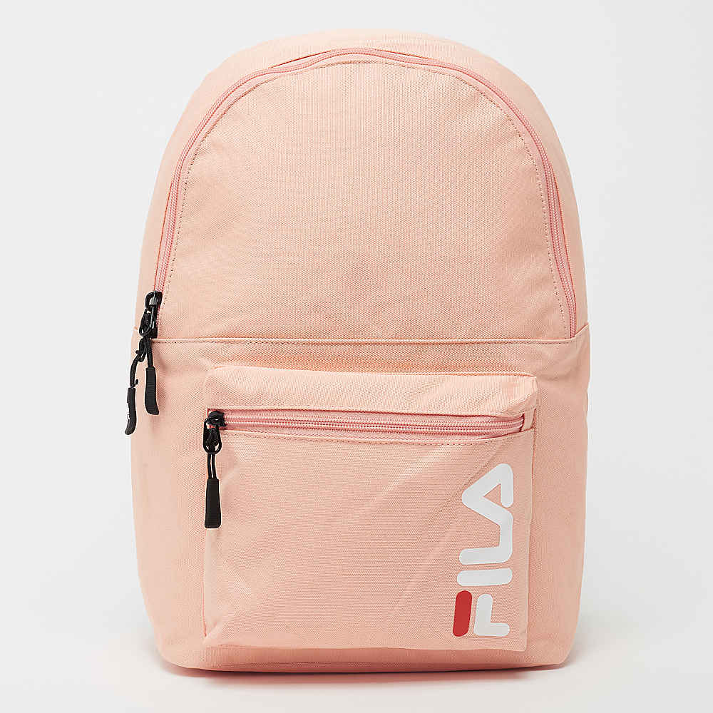 Compra Fila FILA Urban Line Backpack S cool salmon Mochilas en SNIPES 1ade0b12db932