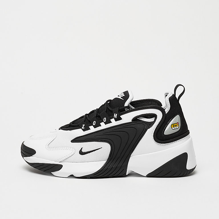 Sneaker NIKE WMNS Zoom 2K in white/black su SNIPES