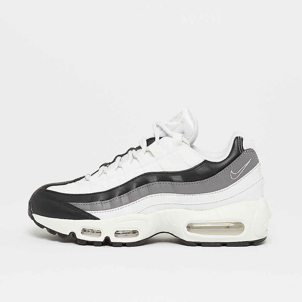 0894f1c0db NIKE Wmns Air Max 95 black Sneaker bei SNIPES