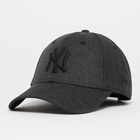 85498987d329a New Era. 9Forty MLB New York Yankees Heather black black