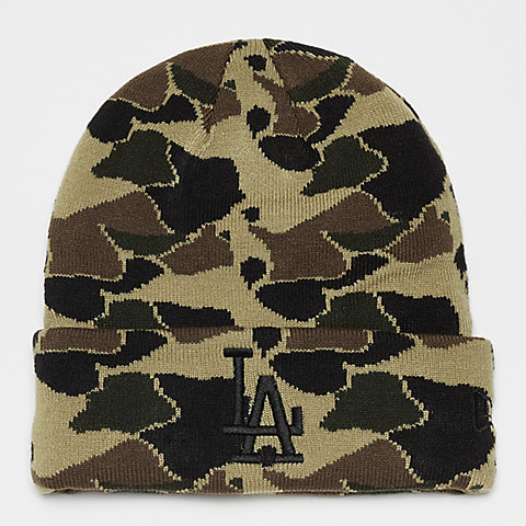 Tarne dich mit Style – Camouflage Apparel bei SNIPES! 841a3fe064