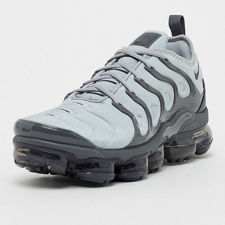 4a71d62ed24 NIKE Air VaporMax Plus wolf grey/black/dark grey Running bij SNIPES  bestellen