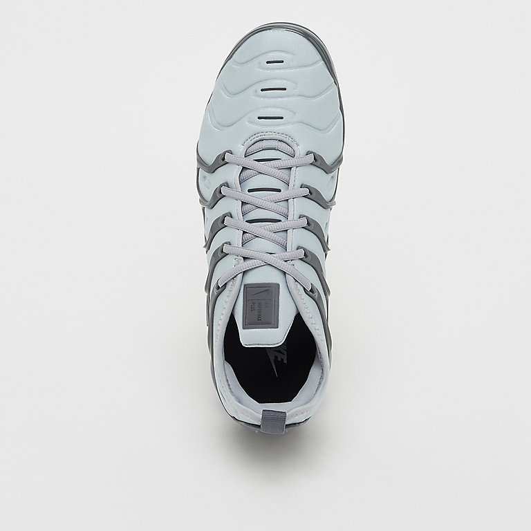 150e6e749df NIKE Air VaporMax Plus wolf grey/black/dark grey Running bij SNIPES ...