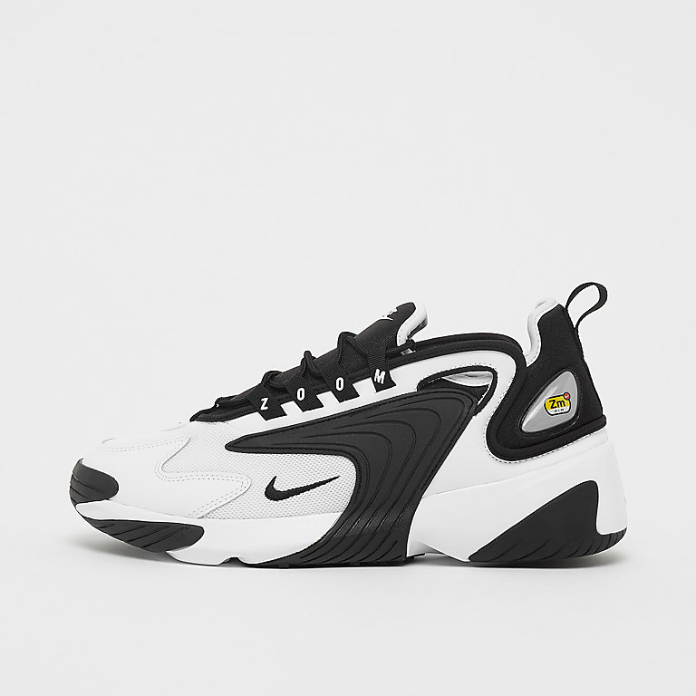 Nike Zoom 2K Sneakers AnthraciteMetallic SilvernWhite