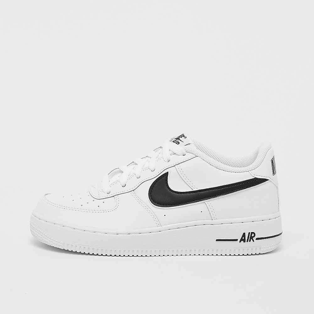 Air Force 1 3 (GS) whiteblack