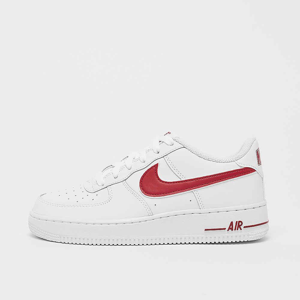 Force Snipes '07 White Sneaker S4rwsqff Nike 1 Air 3 Bei xqR4OwB