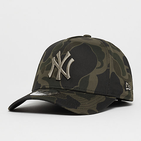05213b09c84 New Era. A-Frame MLB New York Yankees Camo ...