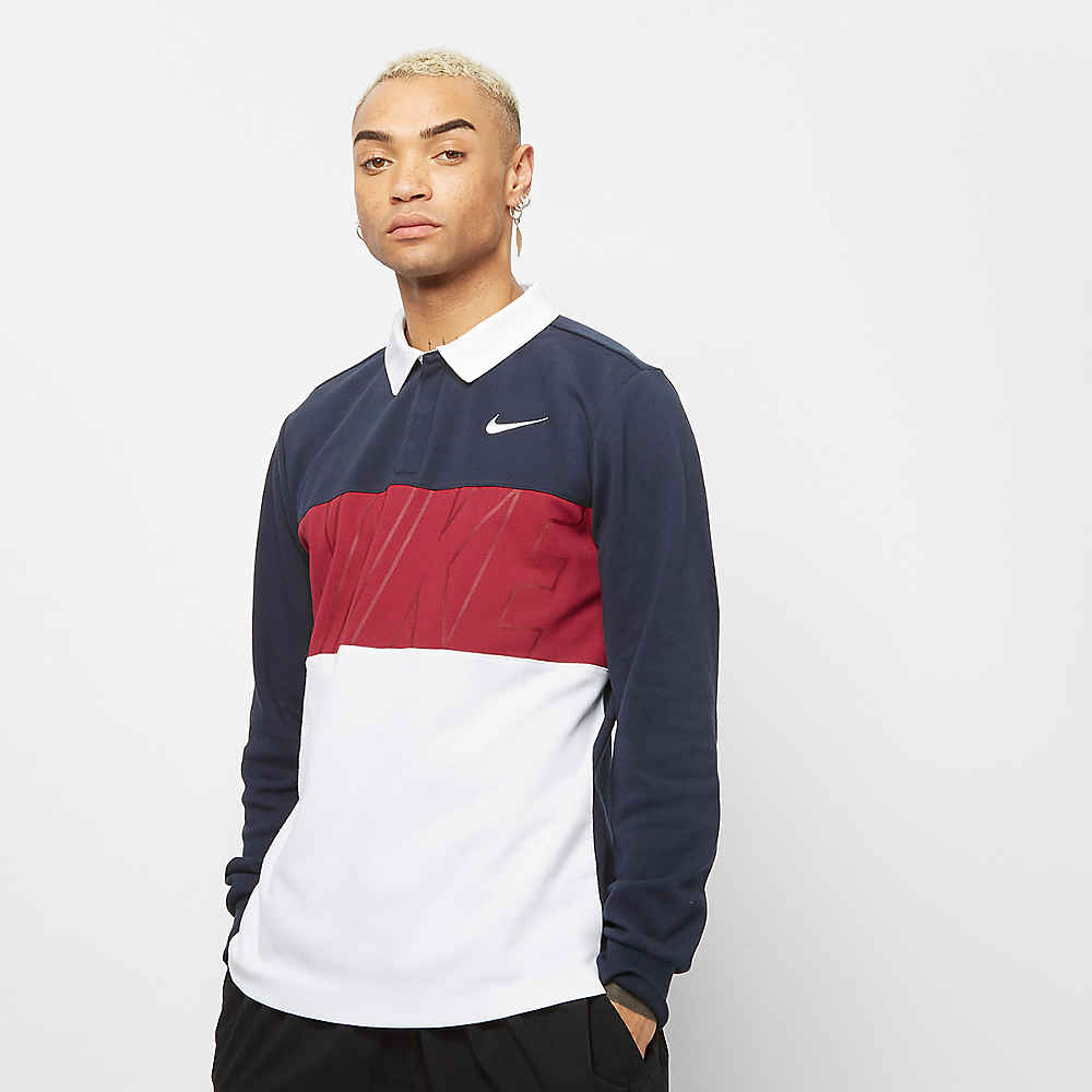 3eb6371023 Nike SB Dry Top obsidian Longsleeve bei SNIPES