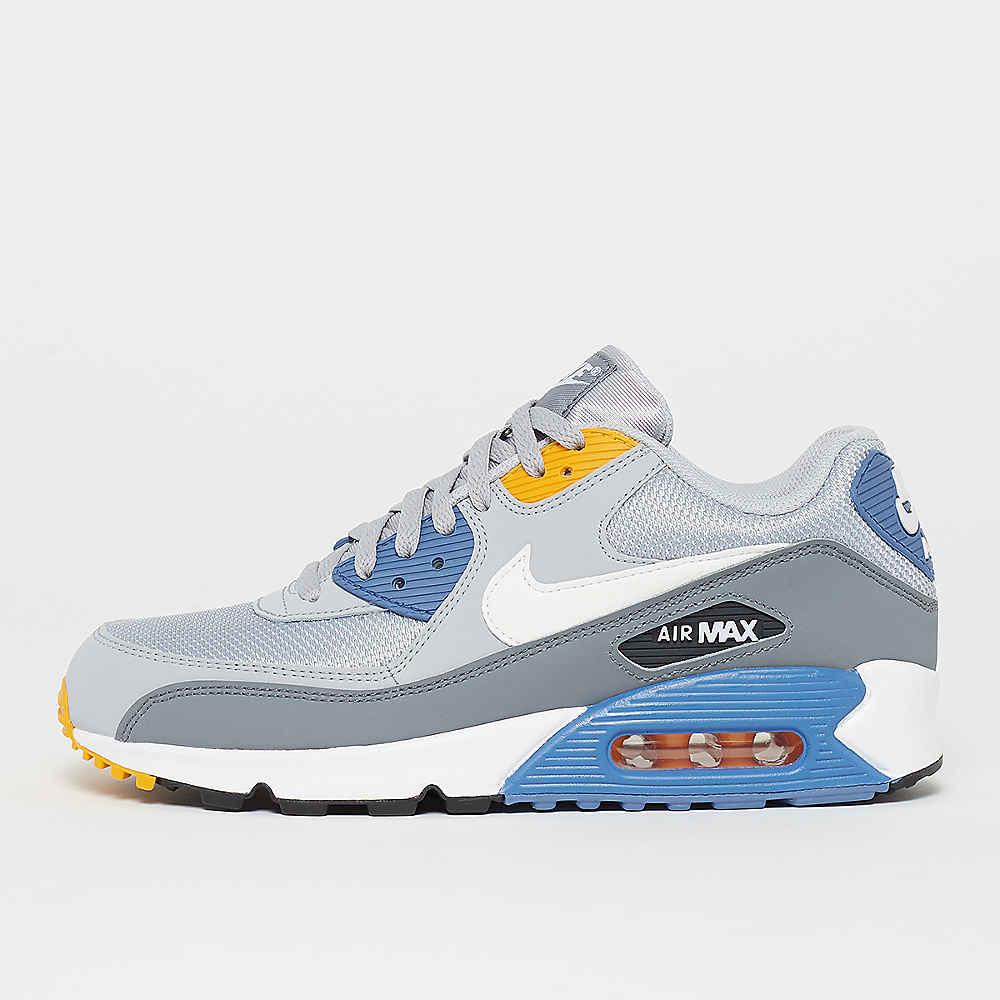 Nike Air Max '90 Essential (wolf greywhite indigo storm