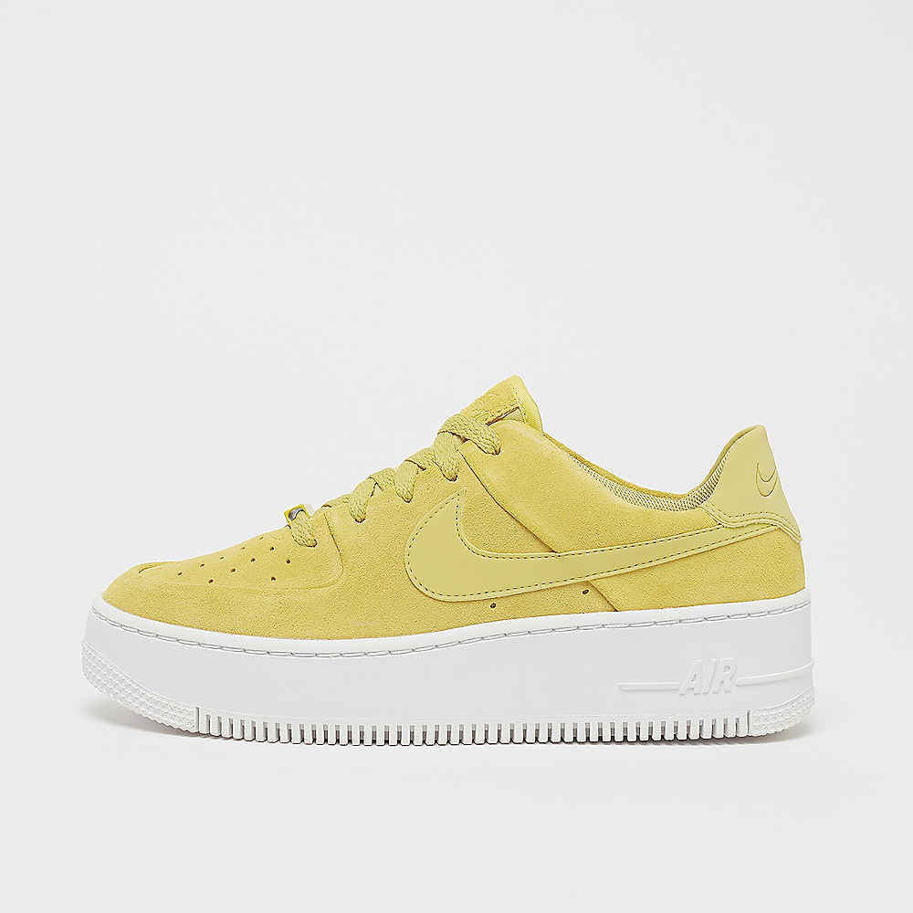 Force 1 Low Sage Celerycelery Air White eH9E2IWDY