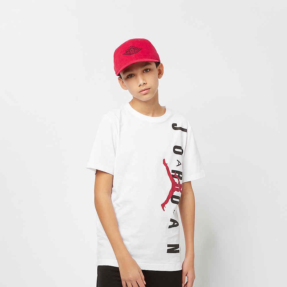 268beb7f36 Compra JORDAN Jumpman HBR white Camisetas deportivas en SNIPES