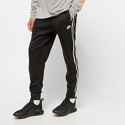 47753d648c NIKE Sportswear NSW Jogger Tribute black/white