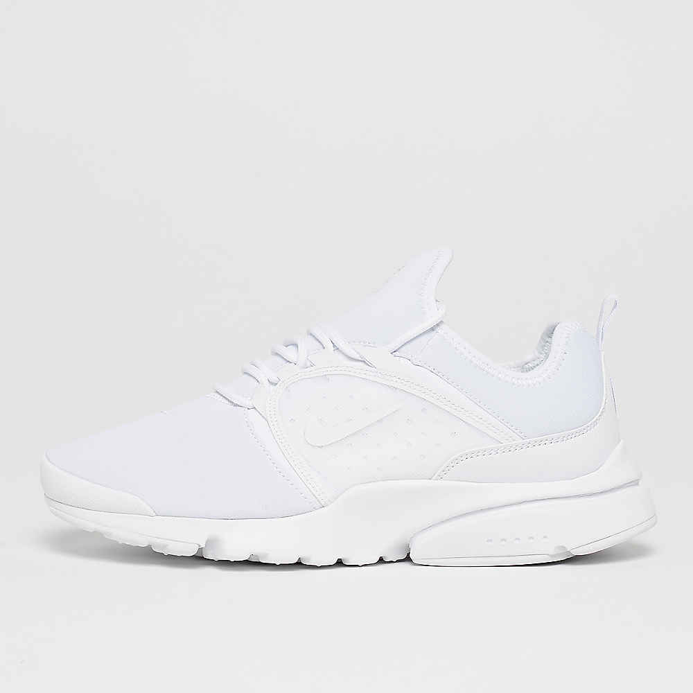 Presto Fly World white/white/white
