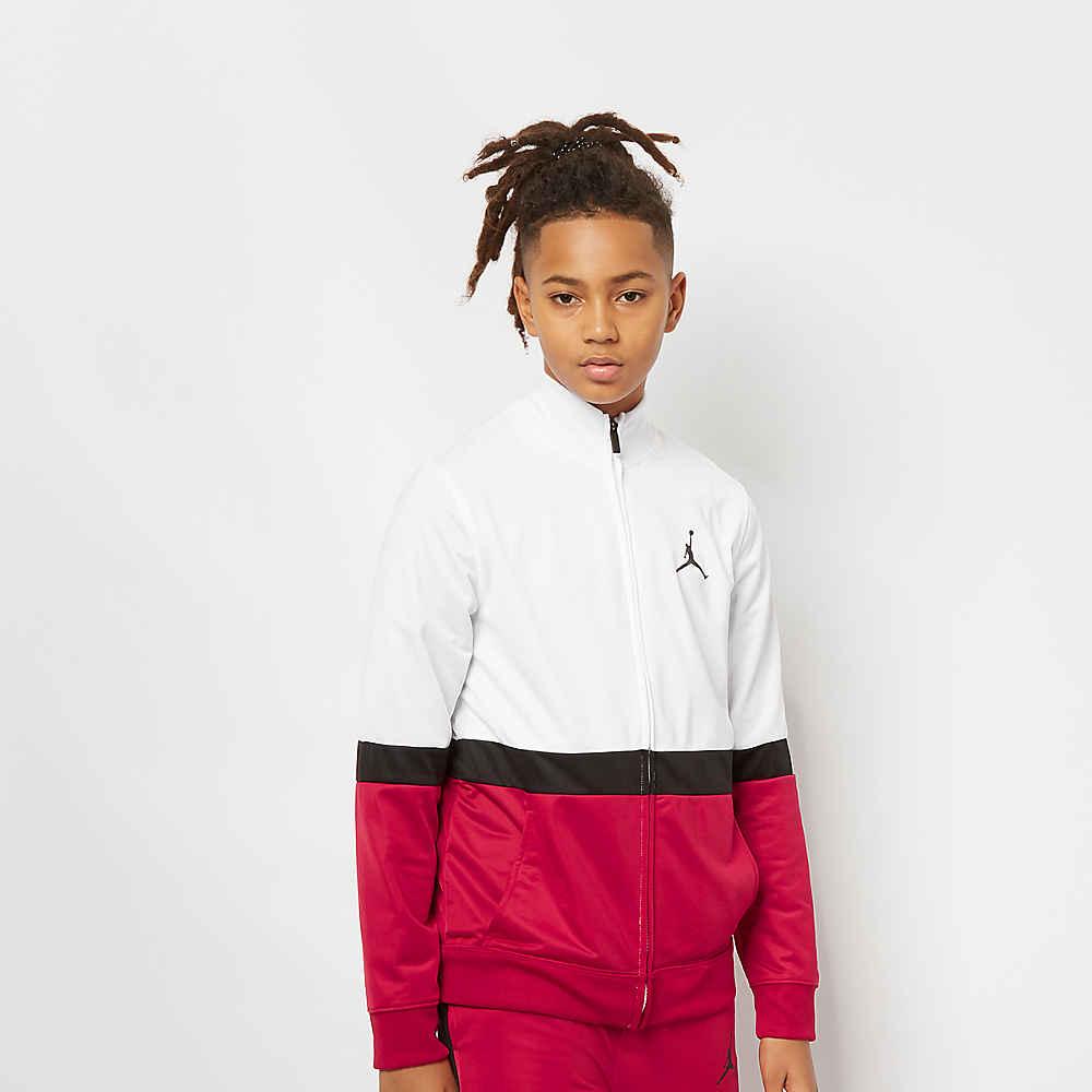 0d23a251db87 JORDAN Junior JSW Diamond Track Jacket gym red Trainingsjacken bei SNIPES  bestellen