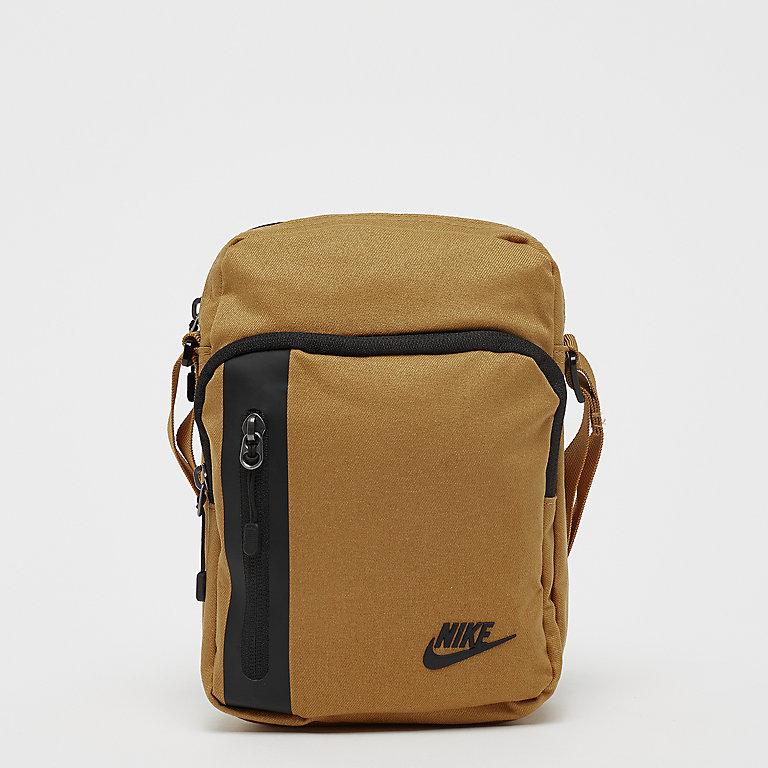 a75951f83ca25 NIKE Tech wheat black black Umhängetaschen und Messengerbags bei SNIPES  bestellen