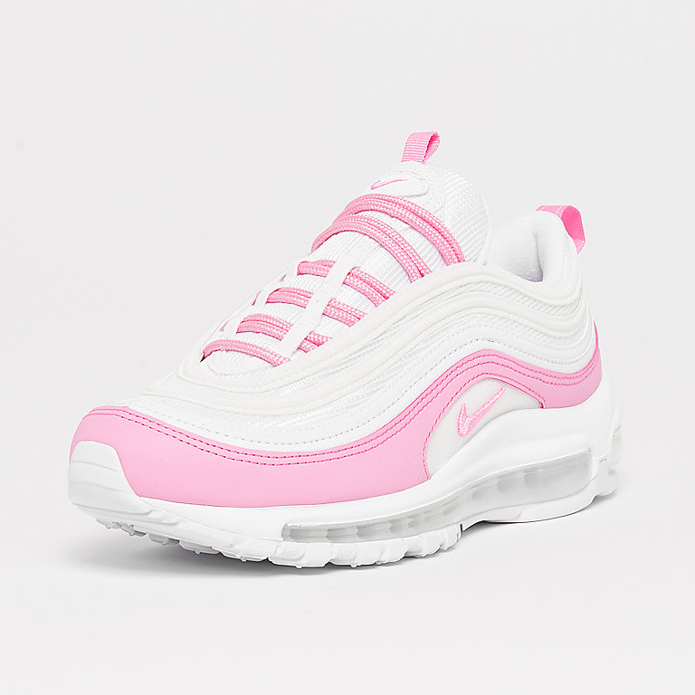 94c4be8e NIKE Air Max 97 white/psychic pink bij SNIPES bestellen