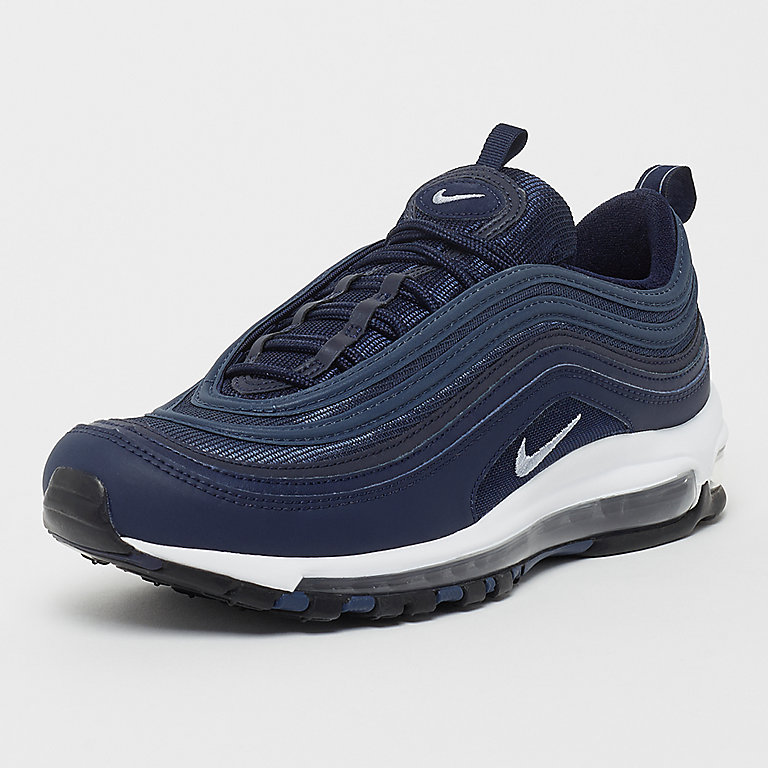 premium selection 88c07 ebc0f Compra NIKE Air Max 97 essential obsidian obsidian mist monsoon blue  Running en SNIPES