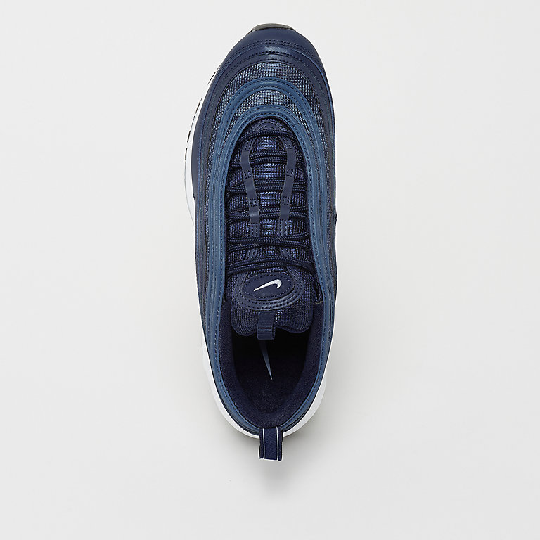 quality design 0ceb6 311d4 NIKE Air Max 97 essential obsidian obsidian mist monsoon blue