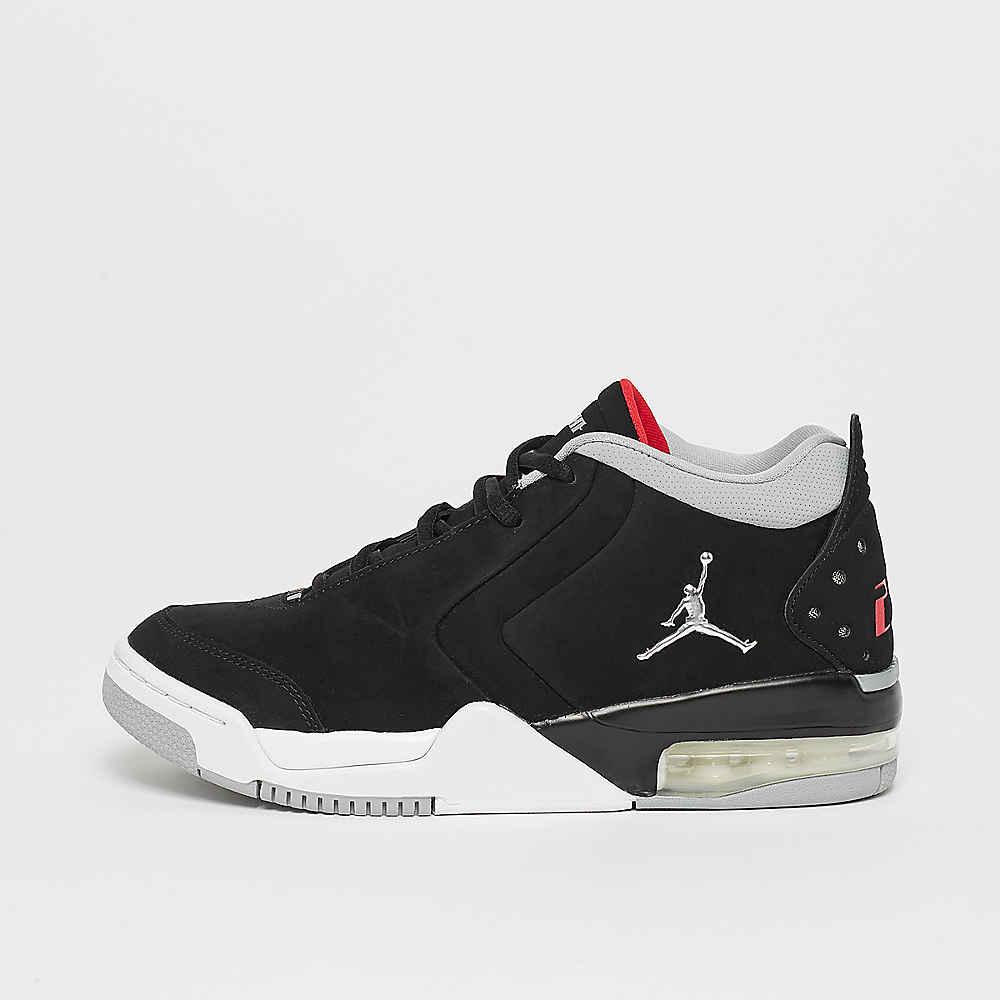 91a8a3e757 JORDAN Big Fund (GS) black Sneaker bei SNIPES