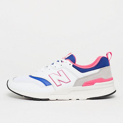 fd37a95fc810d8 New Balance Sneaker im SNIPES Onlineshop bestellen!