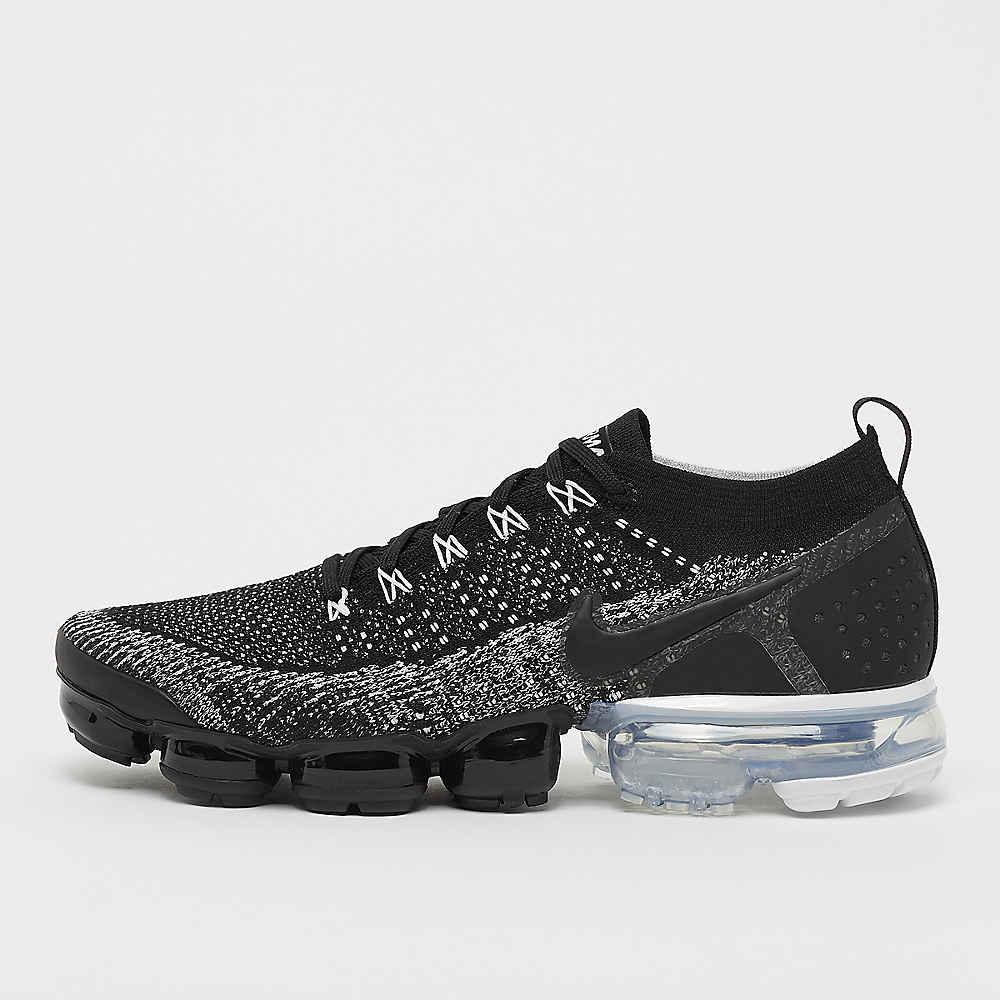 1b68a1aa01 NIKE Air VaporMax Flyknit 2 black/white Sneaker bei SNIPES