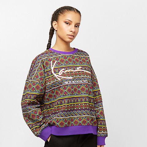 Compra Mujer Sweatshirts online en la tienda de SNIPES 01582534c58