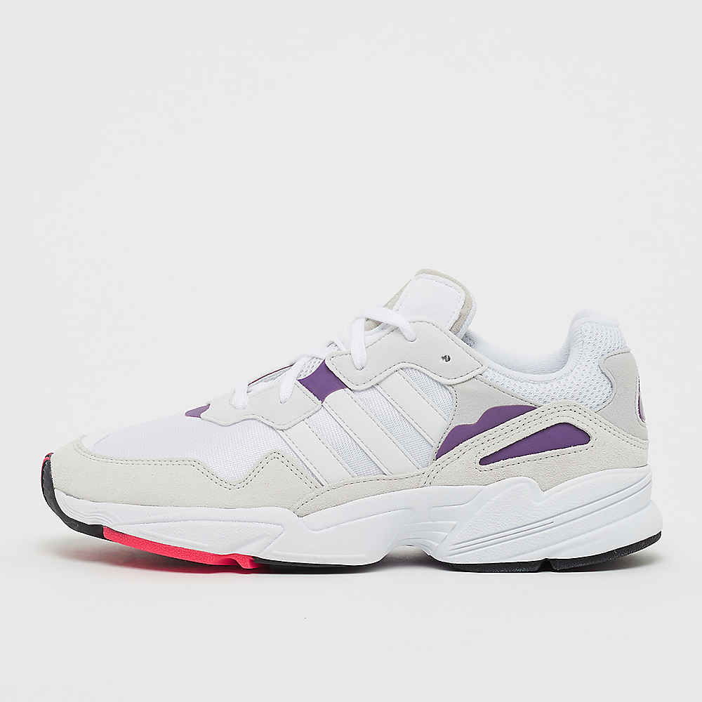 YUNG 96 ftwr white/crystal white/active purple