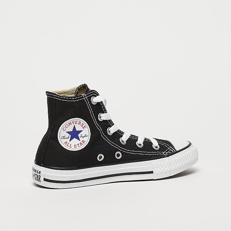 5a0eb70a763 Converse YTHS Chuck Taylor All Star HI black bei SNIPES bestellen